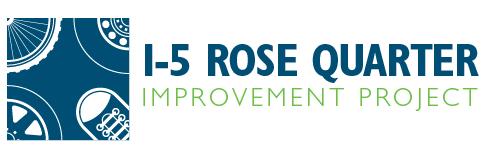 I-5 Rose Quarter Improvement Project