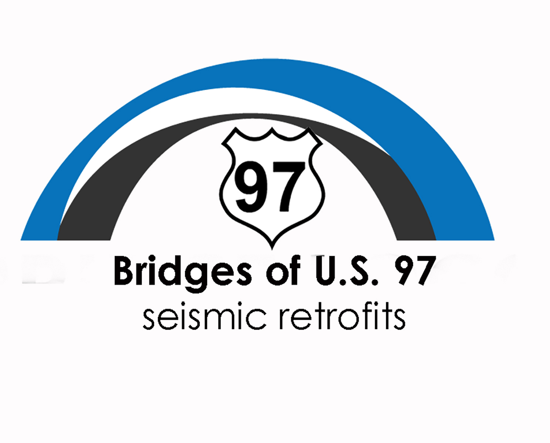 Bridges of U.S. 97