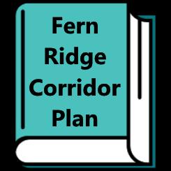 View the Fern Ridge Corridor Plan