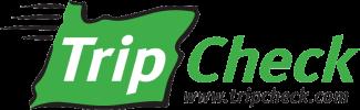 Link to TripCheck.com.