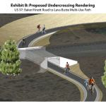Undercrossing Concept