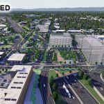 Proposed Overpasses