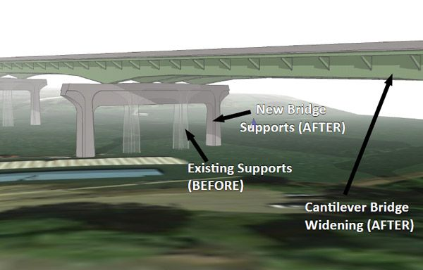 Updated Bridge}
